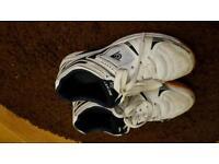 Badminton, table tennis shoes