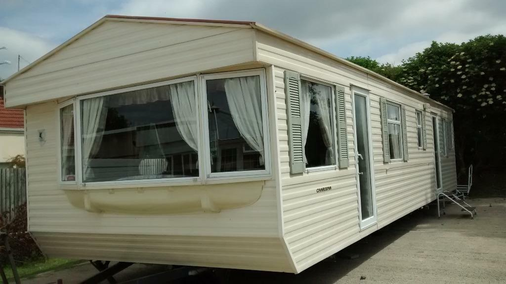 Mobile Homes To Live In All Year Round