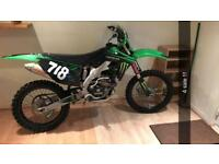 D'cor 250 off-road Dirtbike For sale!!!