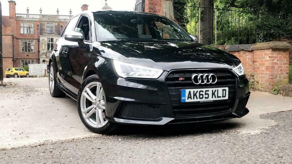 Audi S1 2 0 TFSI Sportback Quattro 5dr revo stage 2 map (340bhp!) (Px  c63,Audi s3,Bmw 335,focus rs) | in Hall Green, West Midlands | Gumtree