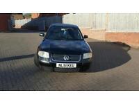 Volkswagen PASSAT sale or swap