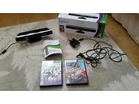 Xbox360 Kinect sensor