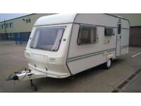 Coachman Mirage 440/5 1993 4 berth Caravan £1400