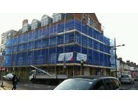 Affordable professional scaffolding