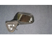 Toyota Auris Driver side wing mirror