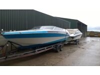 WANTED, POWER BOATS, SPORTS BOATS, SPEED BOATS 18 - 32FT, ANYTHING CONSIDERED