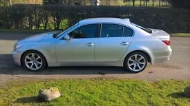BMW 530i Immaculate condition. 12 months MOT. 2004 (53Reg) Service History