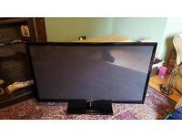 """Samsung ps51d450 51"""" Plasma TV"""