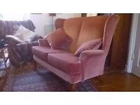 Sofa, two-seater Parker Knoll