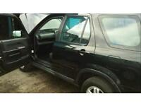 2002 Honda CR-V Spares/Repairs