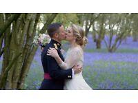 Leeder Videography, London's trusted wedding video maker.