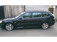 Saab 9-3 1.9 TiD Vector [150] 5dr Estate ONO