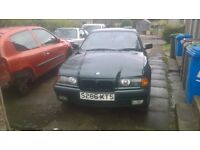 bmw e36 323 coupe