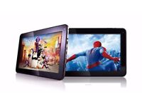Android 10.1 inch tablet