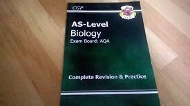 AS Level Biology