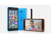 Nokia lumia 640 smartphone various
