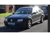 VW Bora 1.6/ Manual/ Great Drive £780
