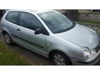 2003 Vw polo 1.2 for sale