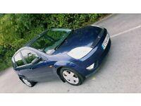 Ford Fiesta 1.4 Zetec Climate Durashift