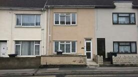 1 Bed Flat - Curtis Street- Swindon