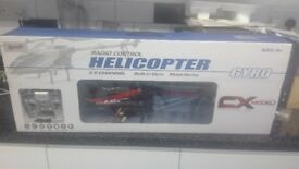 3.5 Radio Control Helicopter SG-H5701