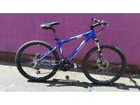 GT Agressor XC3 mountain bike