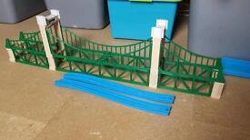 Thomas the tank engine bridge