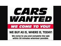 CARS for CASH ££££