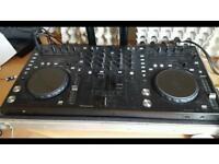 Pioneer DDJ S1 DJ controller