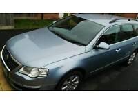 Quick sale, VW Passat Estate, 2006, good runner