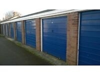 Garage to rent at Highfield, Bromham - available now!!!!!!