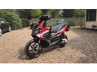 Gilera runner 50cc/ 70cc, SP, moped,