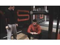 Personal training 1-2-1 or Small groups