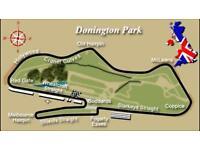 Donington park track day - Sunday 4th Dec