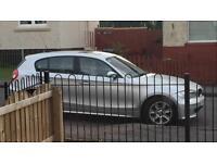 BMW 1-Series 2.0 Diesel