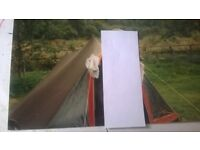 3-man tent in good condition
