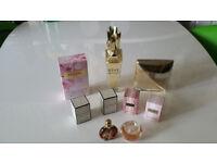 Parfum Joblot Bundle,Guerlain,Jimmy Choo, Calvin Klein etc...