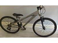 Sajama Defender Landrover Bike