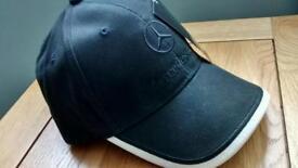 Mercedes Baseball Cap
