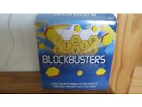 Vintage Marks And Spencer's Blockbusters Board Game