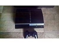 Sony PlayStation 3 80GB Console