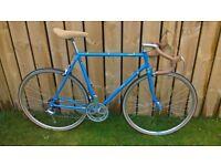 Raleigh Rapide Vintage/Rerto road bike