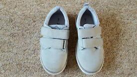 Next boys shoes size 9