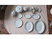 Dudson tableware sets