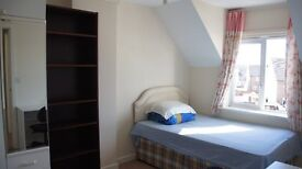 bill included fully furnished double room in orchard park