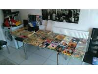 MASSIVE JOBLOT OF COMICS GUYS OVER 200 SOME RARE AVENGERS ONLY COMICS £50'THE LOT QUICK SALE
