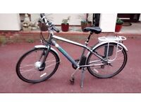 Giant Twist Express Hybrid Electric Bicycle
