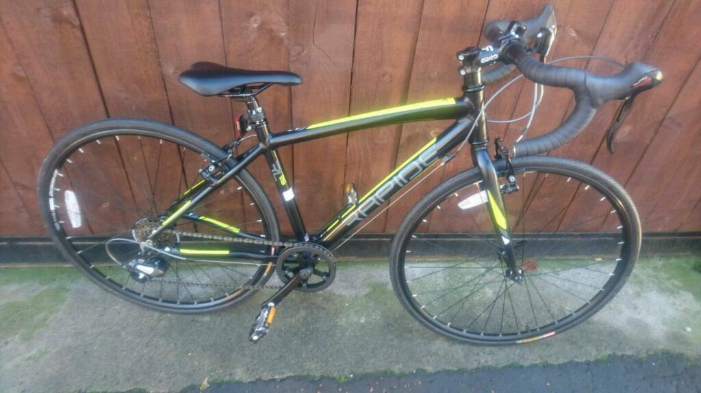Brand New Youths Racer