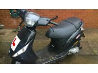 moped for sale £200