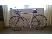 womens jamis comet road bike